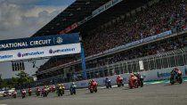 El MotoGP no correrá en Tailandia debido al Covid-19