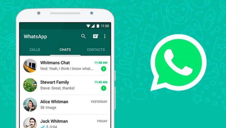 Así podés saber si leyeron tus mensajes sin abrir WhatsApp.