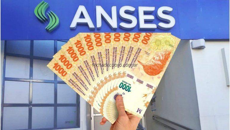 La Anses pagaría el IFE 4 en diciembre | Foto: Archivo