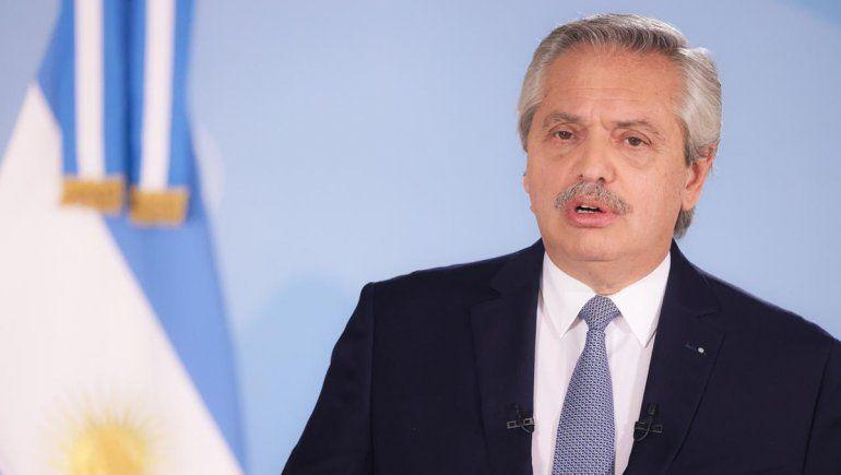 Fernández anunció un cierre estricto por nueve días: Neuquén dentro del alto riesgo sanitario