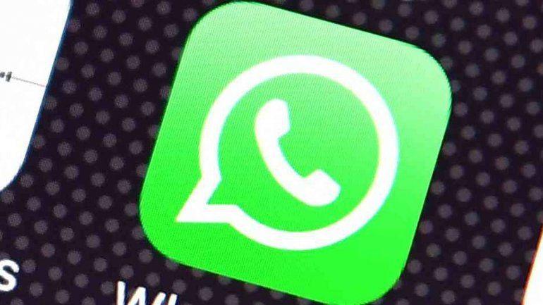 WhatsApp: mirá cómo bloquear tu cuenta si eres víctima de robo