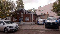 dos jovenes fueron acusados por matar al amigo en melipal
