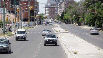 Se libera la circulación vehicular para los domingos durante la tarde