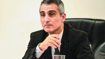 El Consejo de la Magistratura aceptó la renuncia del juez Diego Piedrabuena.