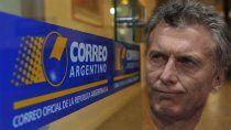 correo argentino: quedo en suspenso la quiebra ante apelacion del grupo macri