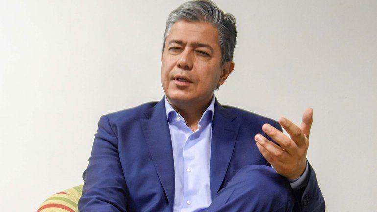 Figueroa: Vinimos para cambiar la política