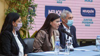 Provincia otorgó una asignación COVID de $ 30 mil al personal de Salud