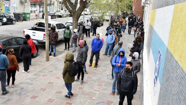 Correo: hay dos casos positivos en Neuquén y dos en Plottier