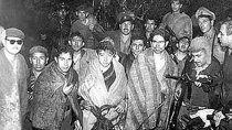 la historia de los uturuncos la primera guerrilla rural del pais