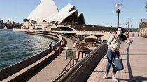 covid: los millennials australianos, desesperados por las vacunas