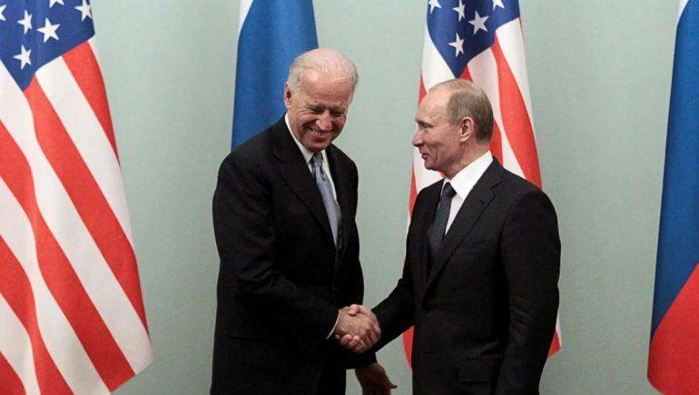 Estados Unidos y Rusia extendieron su acuerdo nuclear