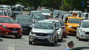 la suba del precio de los autos disparo las patentes