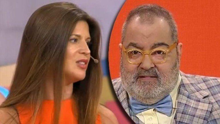Bomba: Jorge Lanata está de novio con una abogada de famosos