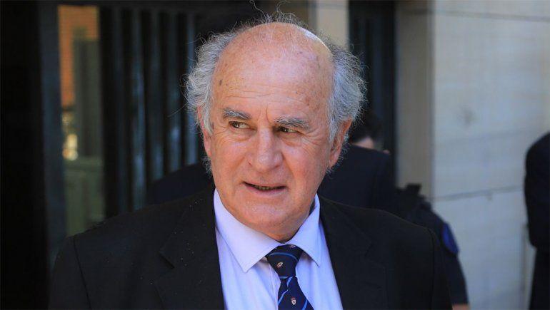 Parrilli confirmó la creación de una bicameral que investigue a la Justicia