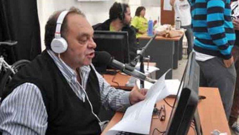 La experiencia de un locutor de LU5 varado en España