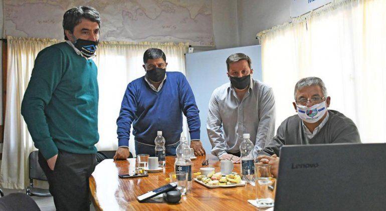 En la cordillera ya trabajan en los protocolos para el turismo de segunda residencia