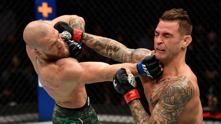 UFC: el anuncio sobre Mc Gregor que marcará un hito histórico