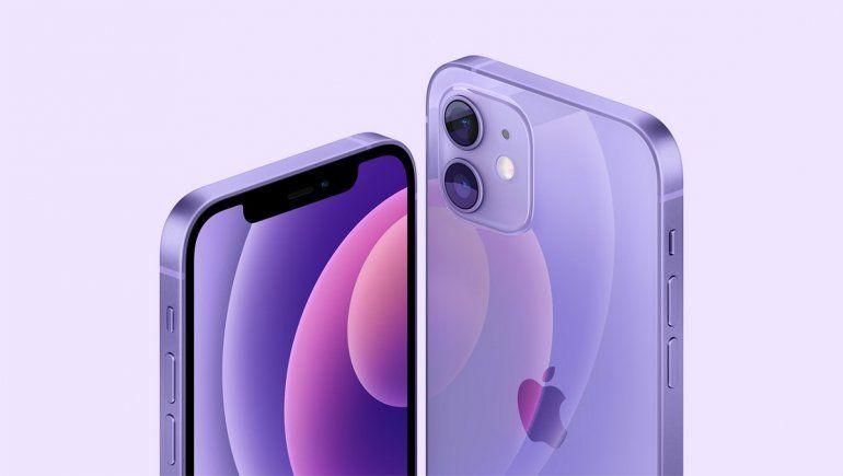iPhone es el celular más vendido en este año 2021
