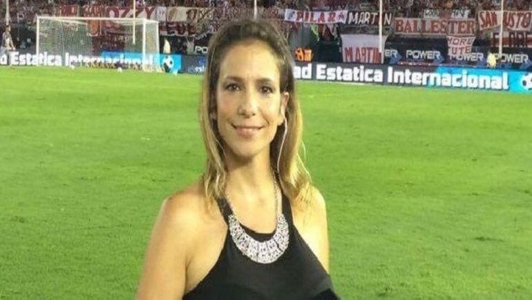 Por primera vez una mujer comentará los partidos de la Selección
