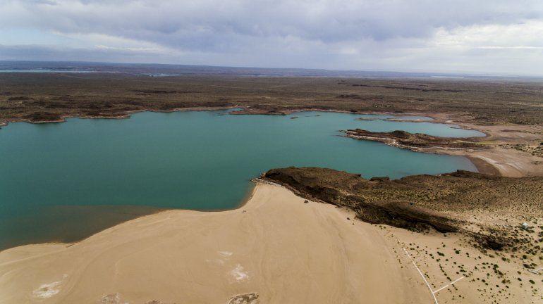 Turismo de Cercanía: las arenas claras de Pueblo Blanco