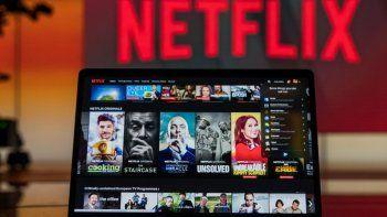 Esto costará Netflix en Argentina con impuestos incluidos
