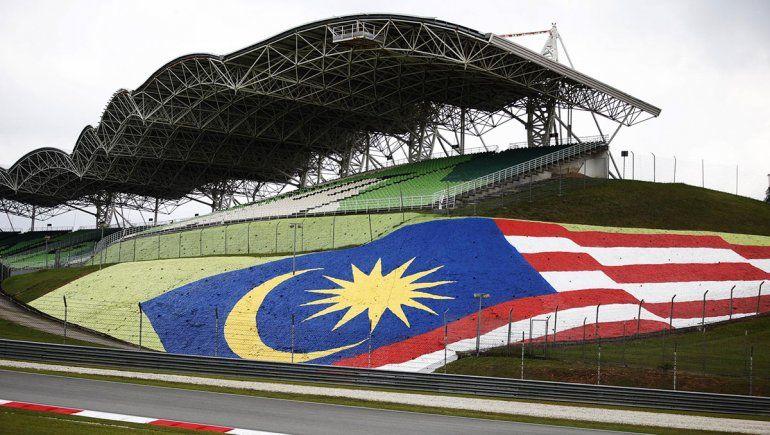 El Moto GP suspendió sus test de pretemporada en Malasia por los rebrotes de Covid-19