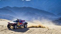 El Dakar presentó el recorrido que tendrá la competencia en 2021 en Arabia Saudita