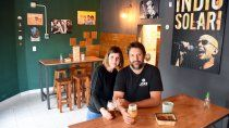 lonn, el nuevo bar de plottier que ofrece cerveza propia
