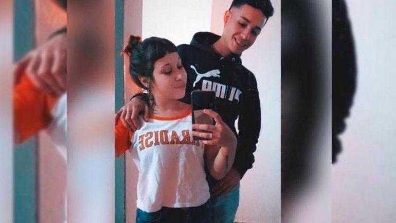Detuvieron al joven que quiso hacer pasar por suicidio el femicidio de su novia