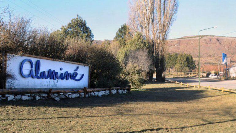 Aluminé con restricciones por la situación de localidades vecinas