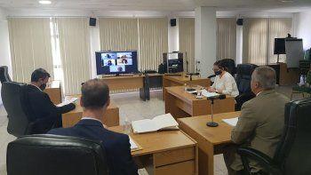 Abrieron el jury contra Terán por todas sus manifestaciones periodísticas
