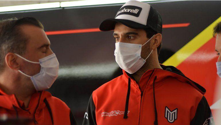 Manu Urcera habló de la realidad de su equipo de Turismo Carretera en Escudería Carburando.
