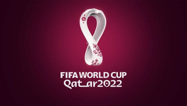 La FIFA presentó el logo del Mundial Qatar 2022, ¿qué te parece?