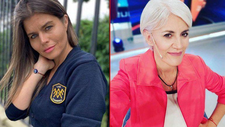 ¿Angie Balbiani delató a Débora DAmato?