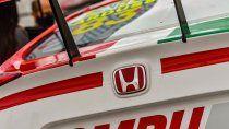 Honda armará dos autos nuevos para el Súper TC2000