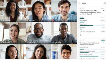 Google Meet reducirá el tiempo de las llamadas gratuitas