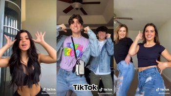 TikTok: los mejores retos de bailes virales que aparecieron en mayo.