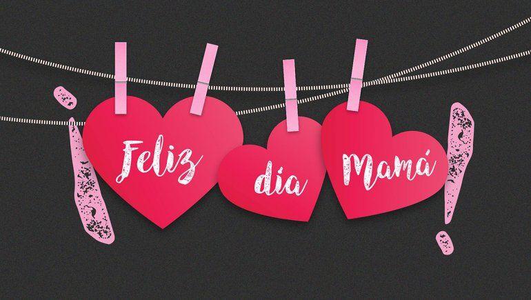 Varios famosos publicaron su saludo por el Día de la Madre que se celebra en Argentina este 18 de octubre | Foto: Referencial de Archivo