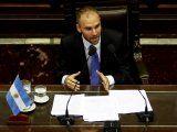 El ministro de Economía, Martín Guzmán, busca que los subsidios a las tarifas sean del 1,5% del PBI en 2022.