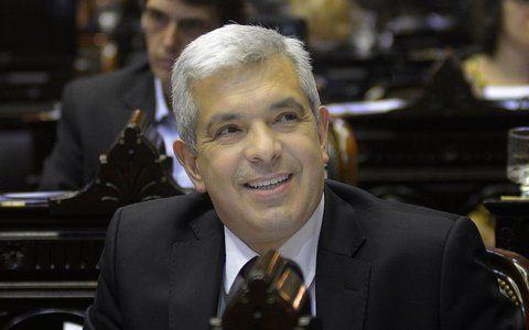 Julián Domínguez, nuevo ministro de Ganadería, Agricultura y Pesca.