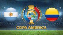 La Copa América tendrá dos países anfitriones: Argentina y Colombia. Eso sí se juega...