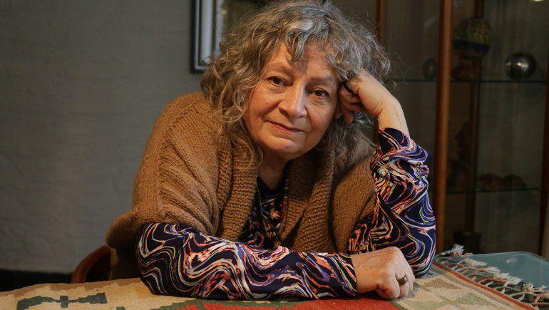 Rita Segato: Los femicidios se repiten porque se muestran como un espectáculo