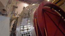 rusia planea su propia estacion espacial en 2025