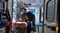 amplio despliegue para rescatar a jinete de 70 anos en el norte neuquino