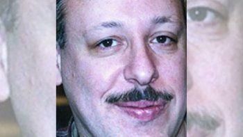 Guillermo Chalcoff, el primer argentino en morir en el 11-S