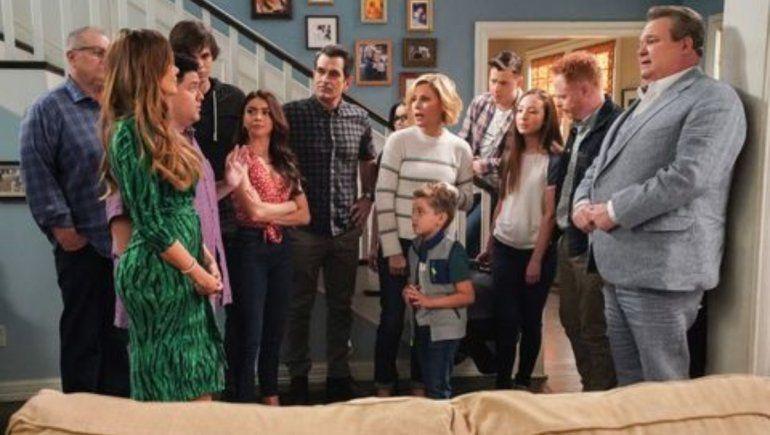 Netflix: series que debés ver si te gusta Modern family