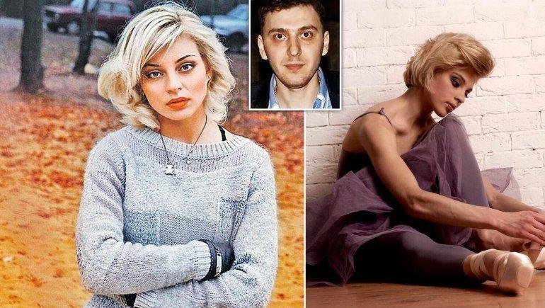 La confesión del escabroso crimen de la bailarina del Bolshoi