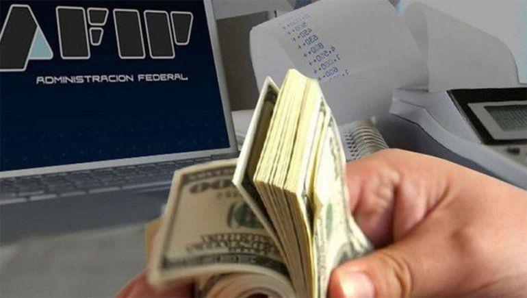 El listado de millonarios que no quieren pagar el impuesto a las grandes fortunas