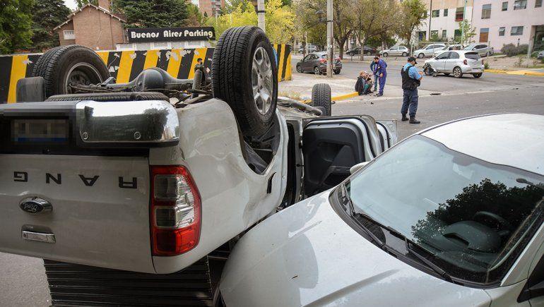 El dueño de la camioneta que chocó la jueza relató el accidente y los posteriores inconvenientes.