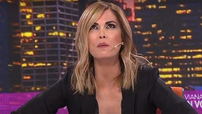 Viviana Canosa volvió a su programa y habló de su crisis